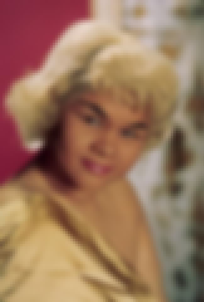 Etta James is listed (or ranked) 5 on the list Famous People Who Died of Leukemia