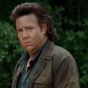 Eugene Porter is listed (or ranked) 25 on the list The Best Walking Dead Characters, Ranked