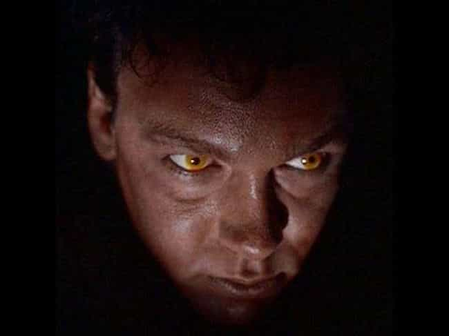 Eugene Victor Tooms is listed (or ranked) 1 on the list The Scariest Monsters On 'The X-Files,' Ranked