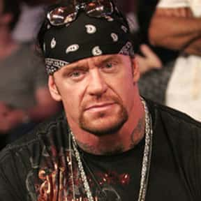 The Undertaker is listed (or ranked) 2 on the list The Best WWE Superstars of the 2000s