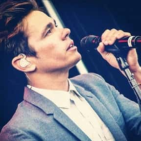 Nate Ruess is listed (or ranked) 24 on the list The Best Musical Artists From Iowa