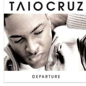 Taio Cruz is listed (or ranked) 6 on the list Famous People Whose Last Name Is Cruz