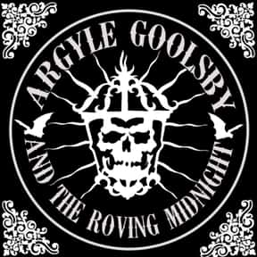 Argyle Goolsby is listed (or ranked) 7 on the list The Best Horror Punk Bands
