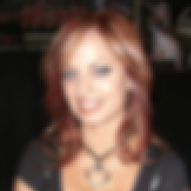 Christy Hemme is listed (or ranked) 8 on the list Famous Female Wrestlers