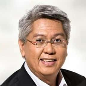 Ryan Cayabyab is listed (or ranked) 10 on the list The Best Manila Sound Artists