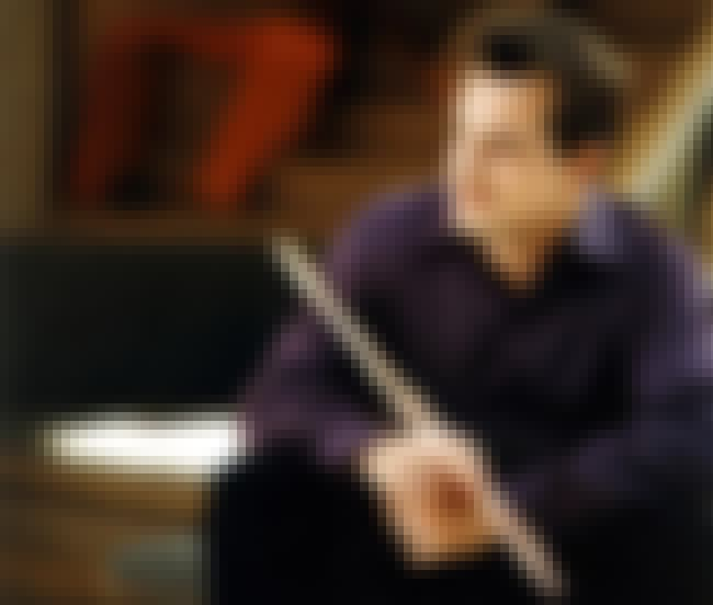 Emmanuel Pahud is listed (or ranked) 3 on the list The Hottest Male Classical Musicians