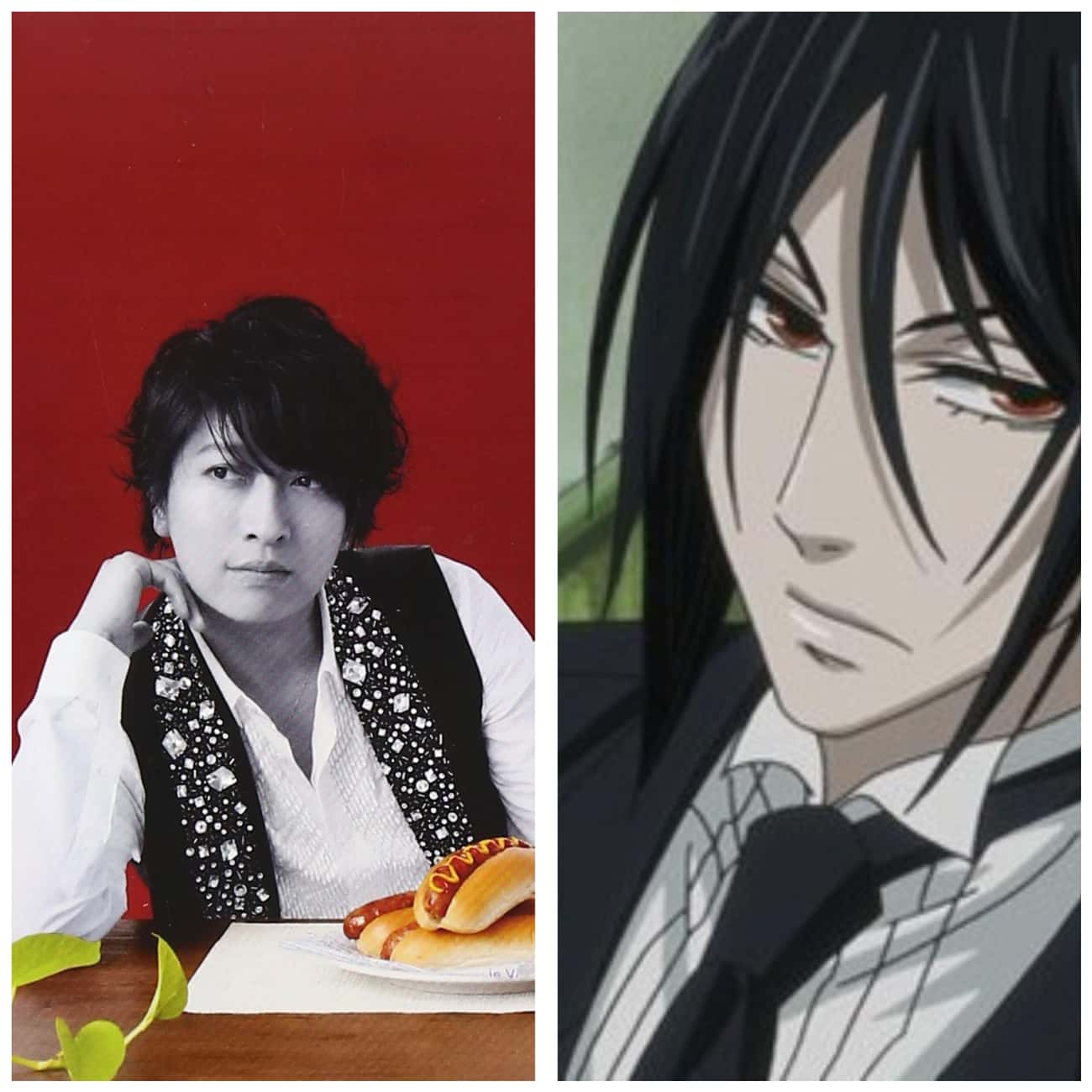 Daisuke Ono is listed (or ranked) 4 on the list The 15 Greatest Japanese Voice Actors In Anime History