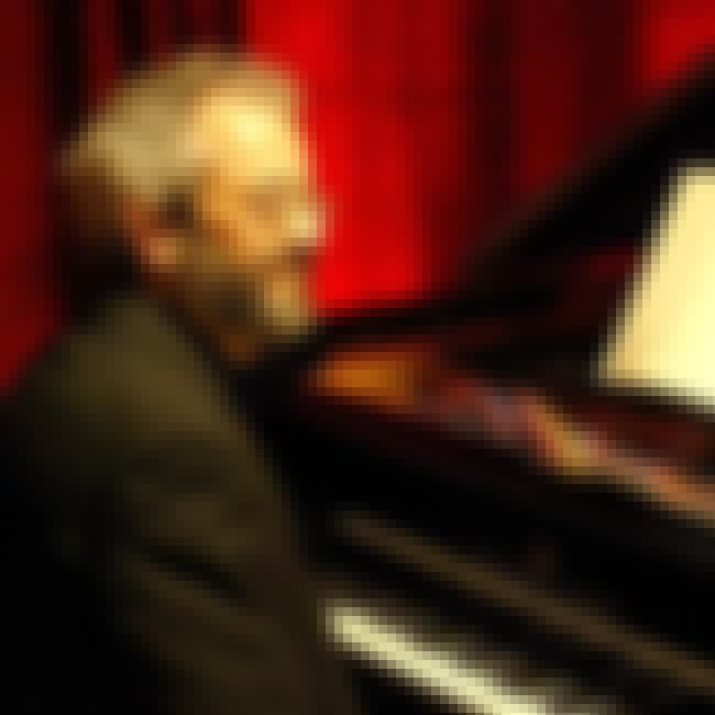 Aloys Kontarsky is listed (or ranked) 4 on the list Famous Pianists from Germany