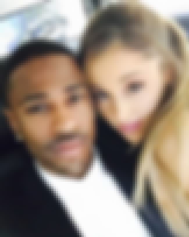 Big Sean is listed (or ranked) 3 on the list Ariana Grande Loves and Hookups