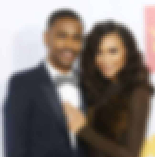 Big Sean is listed (or ranked) 3 on the list Naya Rivera Loves and Hookups