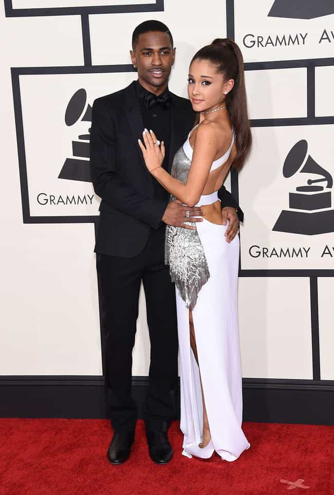 Big Sean is listed (or ranked) 1 on the list A Complete Timeline Of Each Of The Relationships Ariana Grande Name-Drops In 'Thank U, Next'