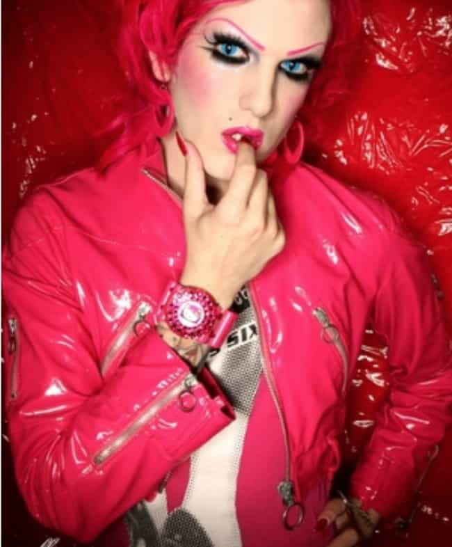 Jeffree Star is listed (or ranked) 4 on the list Cringey Celebrity Myspace Profiles That Are Still Out There