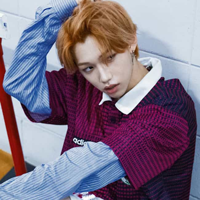 Felix is listed (or ranked) 2 on the list The Best Kpop Idols From Australia, Ranked