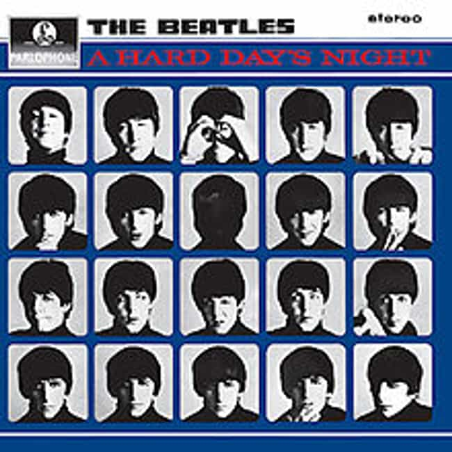 A Hard Day's Night is listed (or ranked) 1 on the list The Best Albums Under 30 Minutes Long