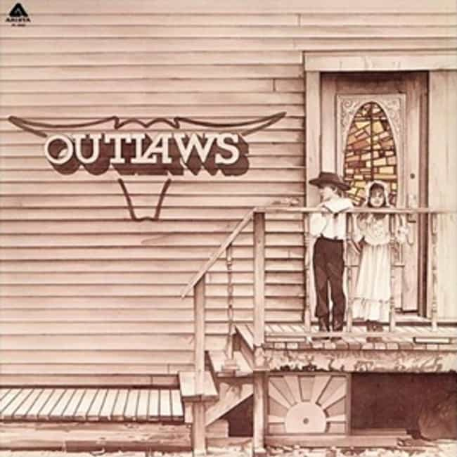 Outlaws is listed (or ranked) 1 on the list The Best Outlaws Albums of All Time