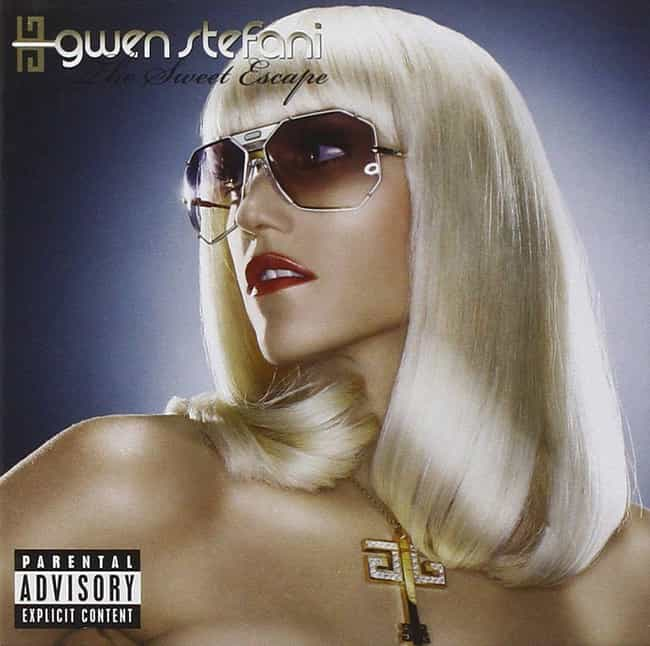 The Sweet Escape is listed (or ranked) 2 on the list The Best Gwen Stefani Albums, Ranked