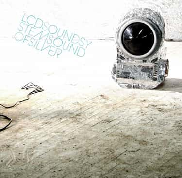 Sound of Silver is listed (or ranked) 1 on the list The Best LCD Soundsystem Albums, Ranked