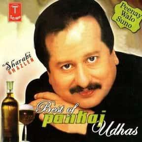 The Best of Pankaj Udhas is listed (or ranked) 2 on the list The Best Pankaj Udhas Albums of All Time