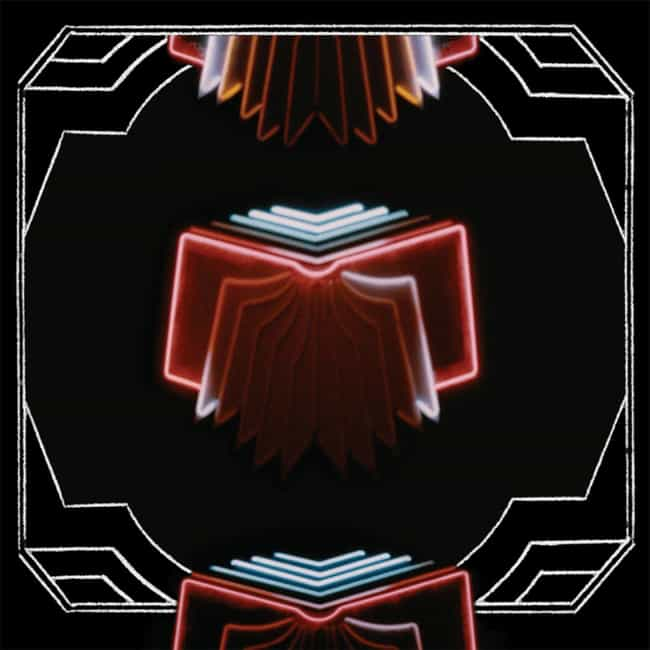 Neon Bible is listed (or ranked) 4 on the list The Best Arcade Fire Albums, Ranked