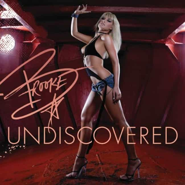 Undiscovered is listed (or ranked) 1 on the list The Best Brooke Hogan Albums of All Time