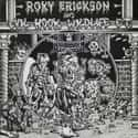 Live Wire is listed (or ranked) 15 on the list The Best Roky Erickson Albums of All Time