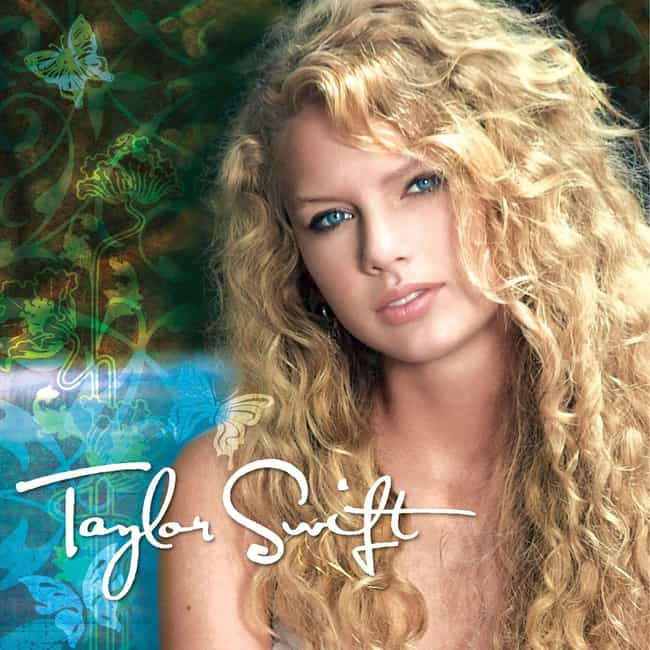Taylor Swift is listed (or ranked) 4 on the list The Best Taylor Swift Albums of All-Time