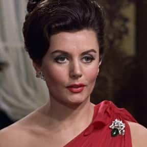 Eunice Gayson is listed (or ranked) 18 on the list Full Cast of Dr. No Actors/Actresses