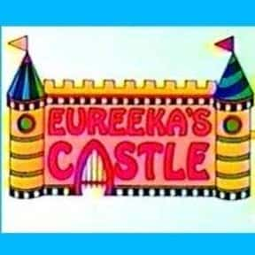 Eureeka's Castle is listed (or ranked) 18 on the list The Best Puppet TV Shows