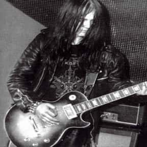 Euronymous is listed (or ranked) 10 on the list Famous Bands from Norway