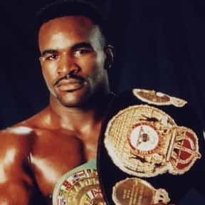 Evander Holyfield is listed (or ranked) 15 on the list The Best Boxers of the 20th Century