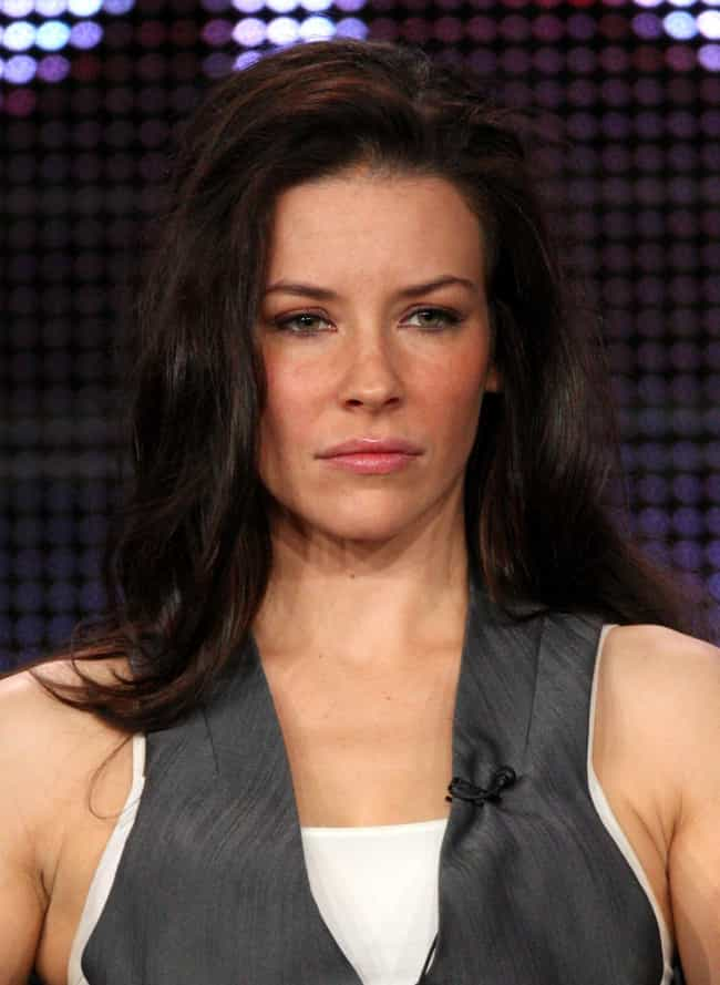 Evangeline Lilly is listed (or ranked) 4 on the list Celebrities Who Turned 40 in 2019