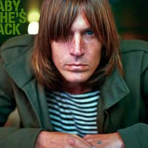 Evan Dando is listed (or ranked) 6 on the list Famous People Named Evan