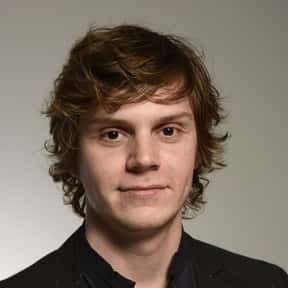 Evan Peters is listed (or ranked) 25 on the list 45 Under 45: The New Class Of Action Stars