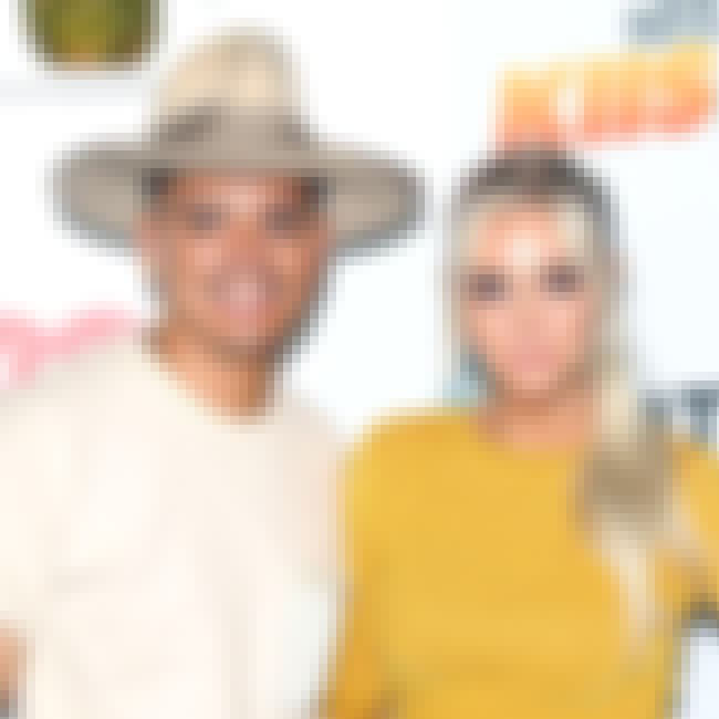 Evan Ross is listed (or ranked) 1 on the list Ashlee Simpson Loves and Hookups