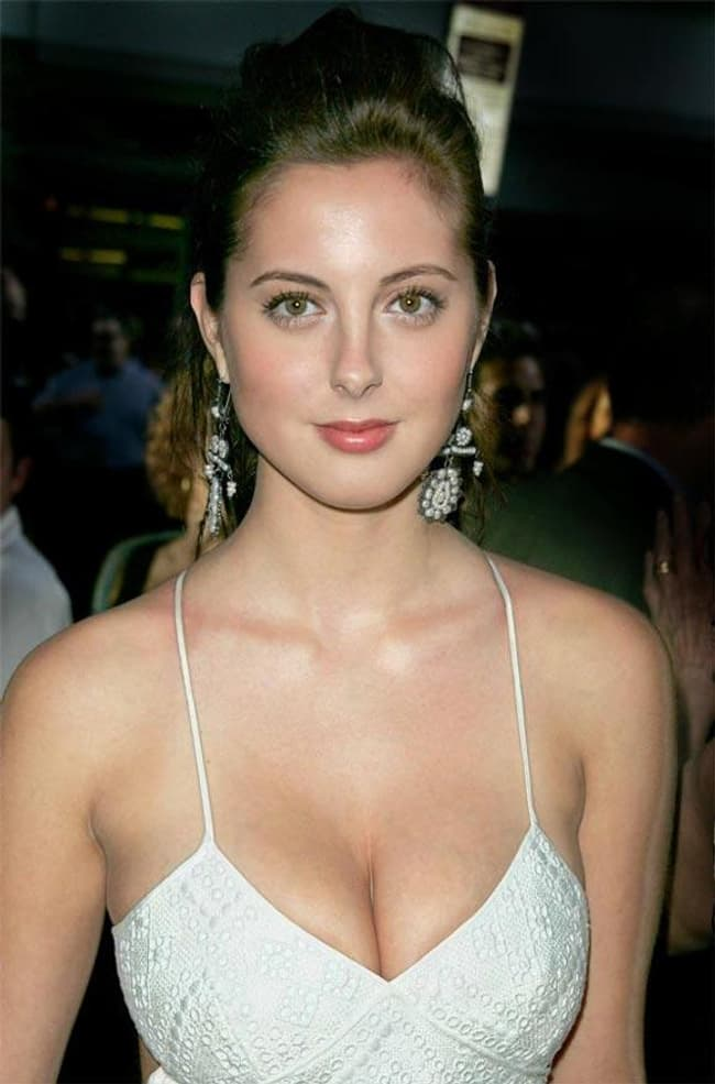Eva Amurri Is Listed Or Ranked 1 On The List The Hottest Girls Of