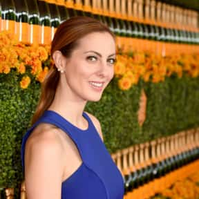 Eva Amurri is listed (or ranked) 16 on the list Maxim's Nominees for the 2015 Hot 100