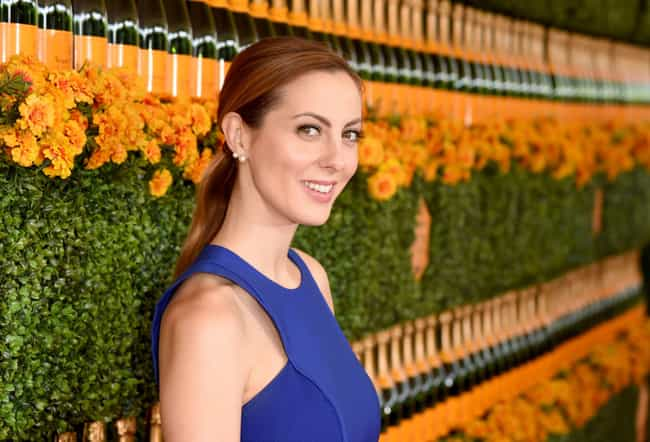 Eva Amurri is listed (or ranked) 3 on the list Famous Friends Seminary Alumni