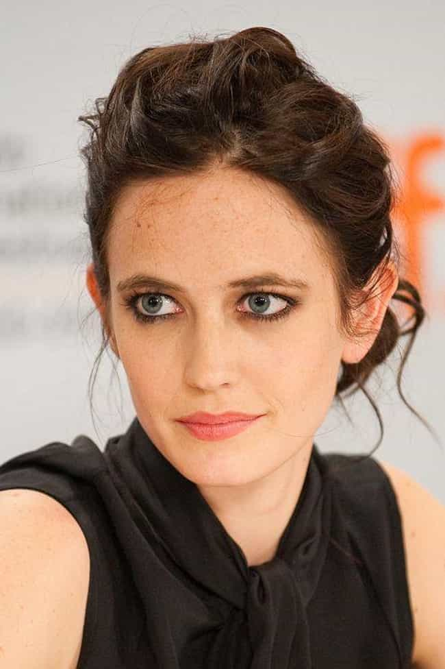 Eva Green is listed (or ranked) 3 on the list Johnny Depp's Loves & Hookups
