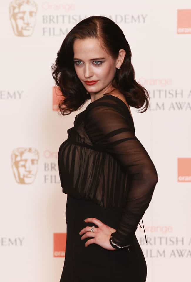 Eva Green is listed (or ranked) 1 on the list Who Should Play Catwoman?