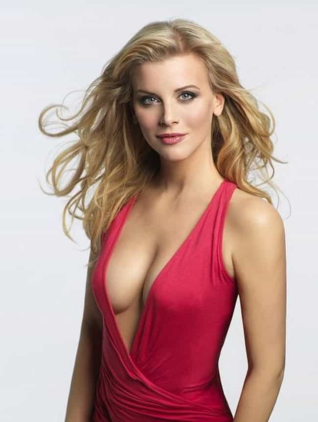 Eva Habermann is listed (or ranked) 3 on the list The Most Beautiful Actresses Ever