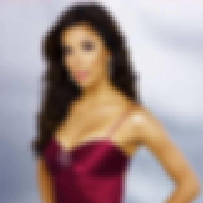 Eva Longoria is listed (or ranked) 4 on the list The Hottest Basketball Wives and Girlfriends