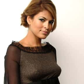 Eva Mendes is listed (or ranked) 2 on the list Maxim's Nominees for the 2015 Hot 100