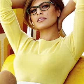 Eva Mendes is listed (or ranked) 3 on the list Hottest Female Celebrities in Their 40s in 2015