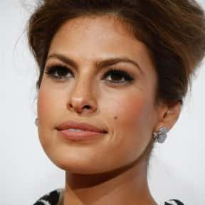 Eva Mendes is listed (or ranked) 10 on the list The Most Beautiful Latina Celebrities