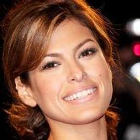 Eva Mendes is listed (or ranked) 5 on the list The Best Hispanic Actresses of All Time