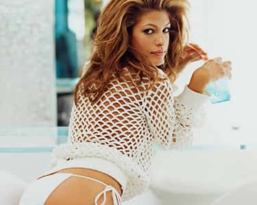 Eva Mendes is listed (or ranked) 1 on the list The Hottest California Models of All Time