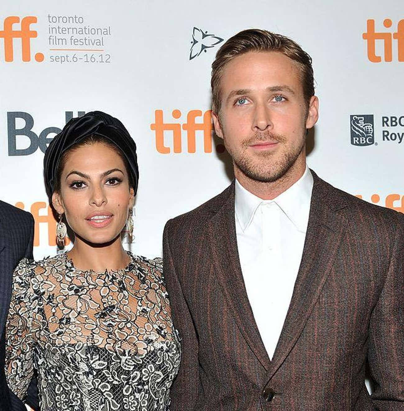 Eva Mendes is listed (or ranked) 1 on the list Ryan Gosling Loves and Hookups