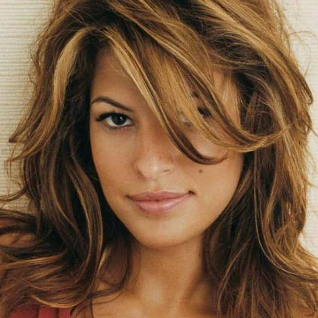 Eve Mendes