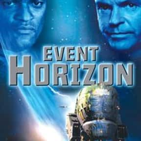 Event Horizon is listed (or ranked) 15 on the list The Greatest Guilty Pleasure Sci-Fi Movies