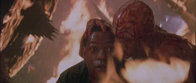 Event Horizon is listed (or ranked) 4 on the list Alternate Cuts Of Horror Films We're Dying To See